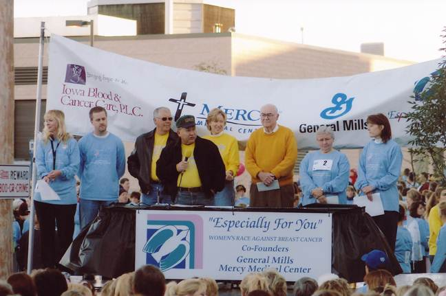 2004 Event Speakers