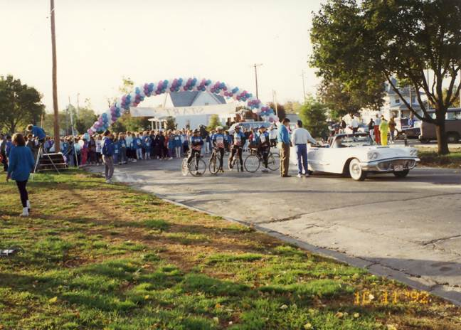 1992 Event