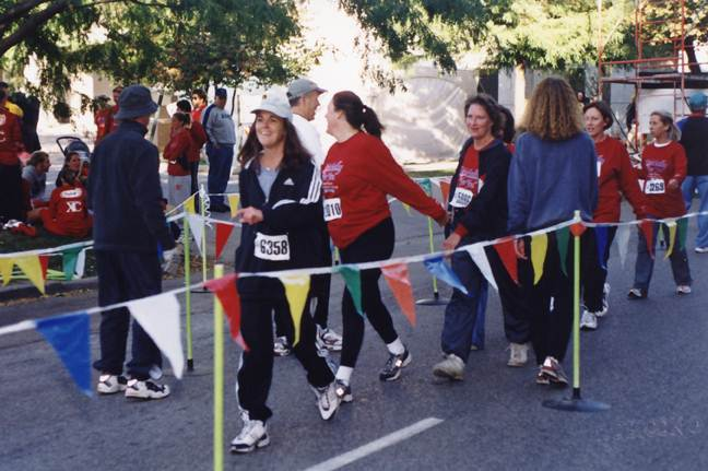 2003 Event
