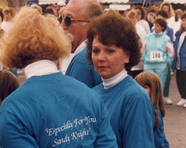 1991 event