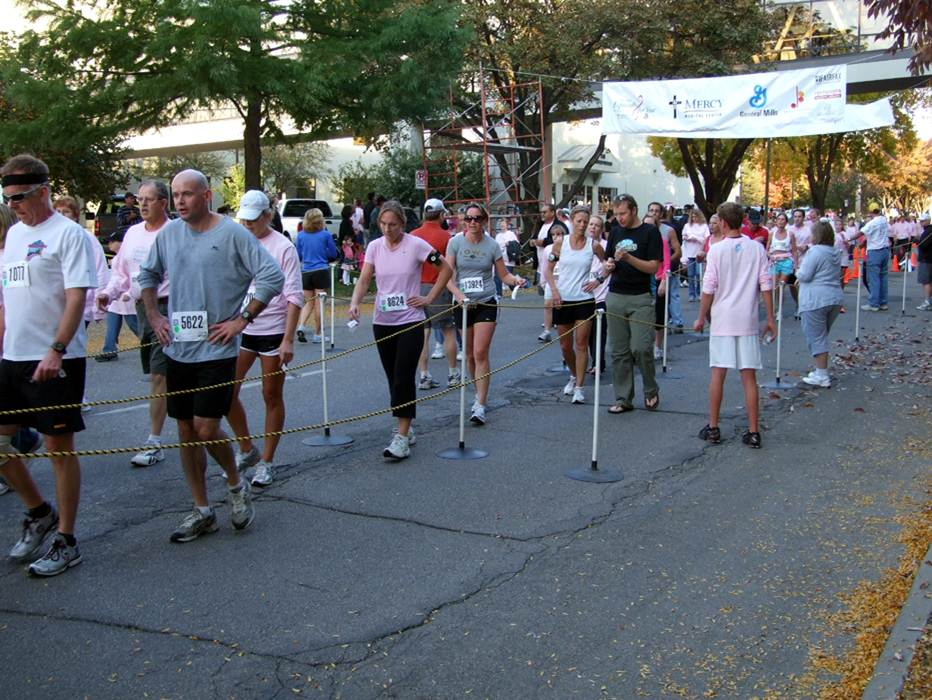 2010 Event Runners