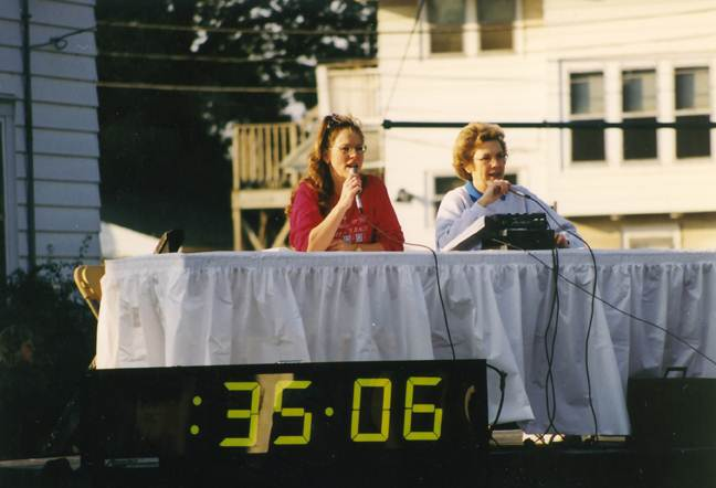 1998 Event